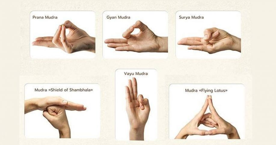 8 Hand Signs Yoga Masters Use To Get Rid Of Migraines