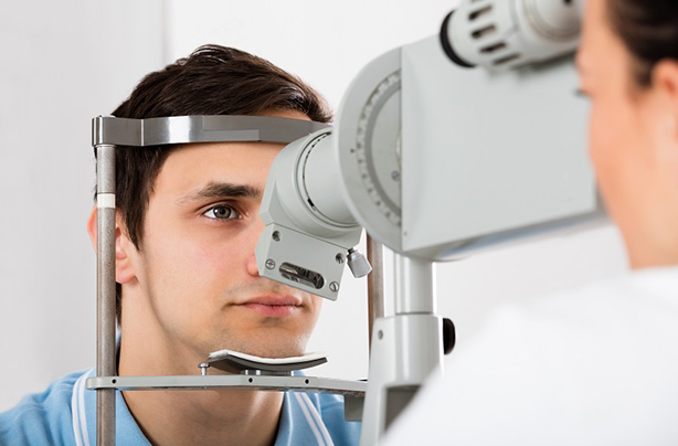 Types Of Eye Tests Archives - MindWaft